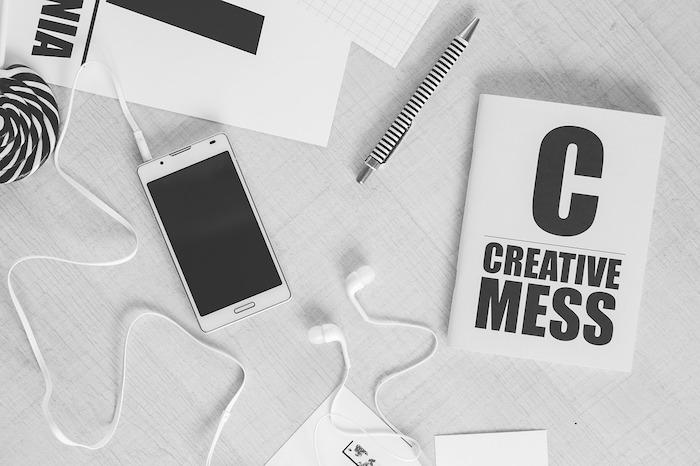 クリエイティブな発想で仕事を創ろう